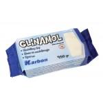 Glinamol bijeli KARBON 450 g