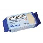 Glinamol sivi KARBON 450 g