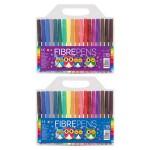 Flomaster školski 18boja Color Educa blister