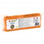 Plastelin 550g Primo CMP.261CP550250 narančasti!!