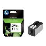 TINTA HP CD975AE NO.920XL BLACK