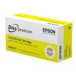 Epson PJIC5 PP-100 - YELLOW C13S020451