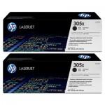 HP CE410XD BLACK - 305X
