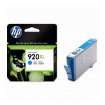 TINTA HP CD972AE NO.920XL CYAN