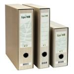 Registrator A4 uski u kutiji eko Lipa Mill 02741 natur