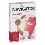Papir ILK Navigator A3 100g Presentation pk500 Soporcel