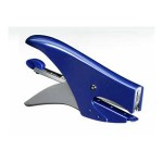 Stroj za spajanje do 15 listova Wow Leitz 55470033 metalik plavi