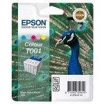 Epson T001011 STY1200 - COLOR
