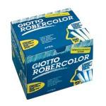 Kreda školska okrugla besprašna pk100 Giotto Fila 5388 bijela