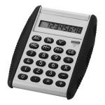 Kalkulator komercijalni 8mjesta bijelo/crni