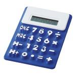 Kalkulator savitljivi 8mjesta plavi