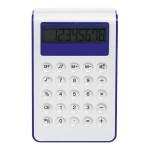 Kalkulator stolni 8mjesta bijelo/plavi