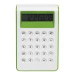 Kalkulator stolni 8mjesta bijelo/zeleni