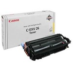 Toner Canon C-EXV 26,IRC1021I original yellow
