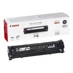 Toner Canon CRG 716,LBP5050 original black