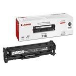 Toner Canon CRG 718,LBP7200 original black