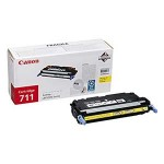 Toner Canon CRG 711,LBP5300 original yellow