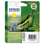 Epson T033440 SP950 - YELLOW