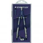 Šestar Mars Comfort+olovka tehnička+mine gratis Staedtler 552 01 PR1