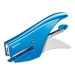 Stroj za spajanje do 15 listova Wow Leitz 55472036 metalik svijetlo plavi