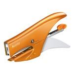 Stroj za spajanje do 15 listova Wow Leitz 55472044 metalik narančasti