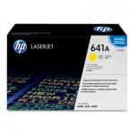 HP C9722A YELLOW LJ4600 - 641A