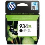 HP C2P23AE No.934XL - BLACK