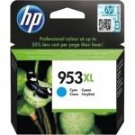 HP F6U16AE No.953XL - CYAN