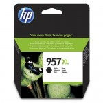HP L0R40AE No.957XL - BLACK